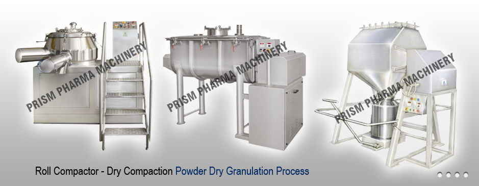 Pharma Machines Manufacturer