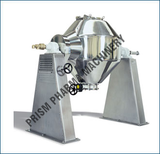 Rota Cone Vacuum Dryer -1000L